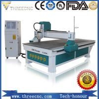 Best Cost price CNC router machine for sale TM1325A. THREECNC wholesale
