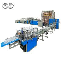 China TF-TPM1575 Excellent Quality Rich Manufacture Experience Toilet Paper Rewinding Machine Toilet Rolling Paper Machine on sale