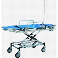 China Alu Patient Stretcher Trolley on sale