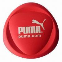 Best EVA flying disc, customized colors, logos, designs and patterns are accepted wholesale