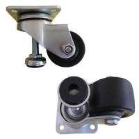 China adjustable leveling caster wheels,2inch,3inch, on sale