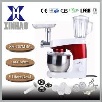 Best kitchen Multifunction Stand Mixer / 240V cooks professional large stand mixer wholesale