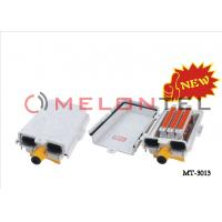 Best 10 20 30 Pair Outdoor Network Distribution Box For 3M Quick Connect Module wholesale