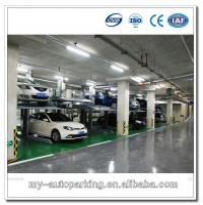 Best Basement Parking System Car Garage Hepa Car Parking Radar System Smart Parking System wholesale