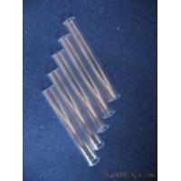 China Clear Quartz Glass Tubing on sale