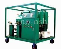 Best NSH VFD Transformer Oil Filtering Equipment wholesale