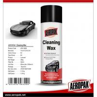 Best High preformance Waterless cleaning wax spray for car cleaning and gloss wholesale