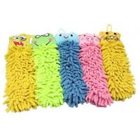 hot selling Microfiber cleaning dish cloth