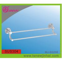 China 304 Stainless Steel Towel Shelf Bar on sale