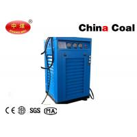 China MF5 CNG  compressed nature gas compressor tank 60L(0-200bar) 2.5hours  180kg  electric motor(explosion proof EEX) on sale