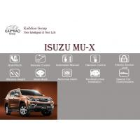 Best Isuzu MU - X Smart Tailgate Lift Kits Assistant System To Let Your Hands Free wholesale