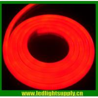 Best 164ft 50m spool 14x26mm red neon led tv 2835 smd 2015 new product shenzhen supplier wholesale