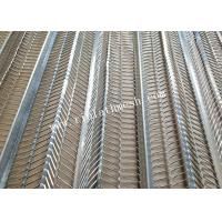 Best JF1008 900mm Width Rib Lath Mesh 2-3m Length 5*11mm Hole for Construction wholesale