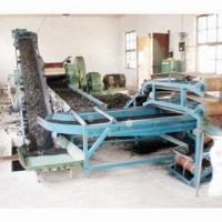 Best Waste Tire Rubber Powder Recycling Complete Equipment with 200 to 400kg per Hour Productivity wholesale