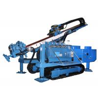 Best High Efficiency Jet Grouting Drilling Equipment , Micro Piling Machine wholesale