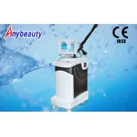China co2 fractional laser treatment Vertical Co2 Fractional laser scar removal equipment for beauty clinics and hospitals on sale