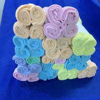 China Rolled Small 29x29cm Towel Gift Sets on sale