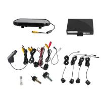 Best Automatic Video Parking Sensor With Camera And 7 Tft  Monitor Car Electronics Product wholesale