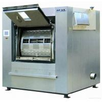 China full automatic commercial laundry machine on sale