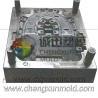 Buy cheap intelligent toilet seat mould/intelligent toilet bowl mould/home appliance mould from wholesalers