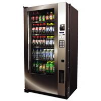 China Auto Vending Machine For Sale & Snack Dispenser with CE&ISO on sale