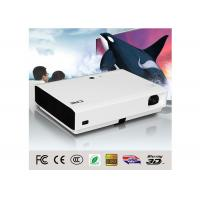 Best Home Entertainment LED Projector Built In Android System 3000Lumens Brightness wholesale