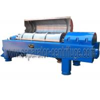 Best Decanter Separator - Centrifuge For Sewage Treatment wholesale
