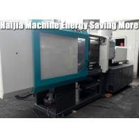 Buy cheap Energy Saving Two Color Injection Molding Machine For Plastic Food Container from wholesalers