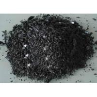 China LOW PRICE BLACK SILICON CARBIDE on sale