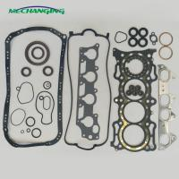 Best F22B1 F22B4 METAL full set for HONDA engine gasket 50142500 wholesale