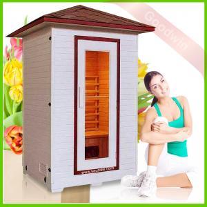 China New Sauna gw-OD02W on sale
