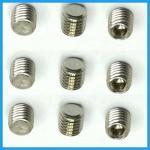 Best Hexagon socket set screws wholesale