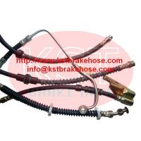 Best KST DOT brake hose assembly wholesale