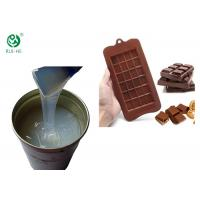 China ISO 9001 Platinum Cured Silicone Rubber Food Grade For Food Sugar Crafts, Candy Plaster on sale