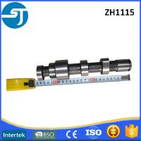 Best Jianghuai ZH1115 agriculture diesel engine forging steel camshaft assy prices wholesale