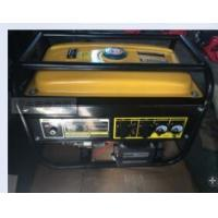 Best high quality 3kw gasoline generator for  low price wholesale
