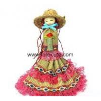 Best Straw Barbie Dolls Used As Arts & Crafts Toys wholesale