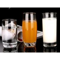 Best High quality GLass cup for milk/juice/beverage wholesale