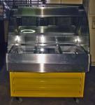 Best Stainless steel food warmer cabinet wholesale