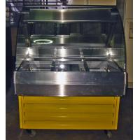 Buy cheap Stainless steel food warmer cabinet from wholesalers