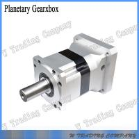 Best 120mm series planetary gearbox with third stage for servo motor and stepper motor wholesale
