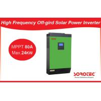 Best High Frequency Solar Power Inverters wholesale