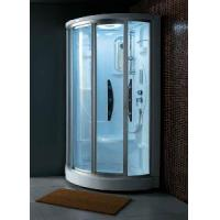 China Computerized Steam Shower Room with Tempered Glass (WN-96) on sale