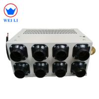 Buy cheap Bus Air Conditioner Electric Windscreen Heater , 8 Holes Bus Car Windscreen Heater from wholesalers