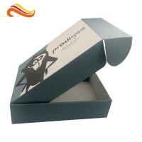 Best CMYK Corrugated Shipping Box , Foldable Carton Packaging Boxes Custom Printed wholesale
