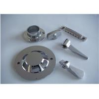 China Aluminum / Zinc Hardware Die Casting Parts For Washing Machine Parts on sale
