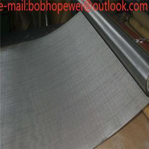 China tungsten wire mesh /tungsten wire mesh screen/ tungsten wire mesh filter/100% pure tungsten wire mesh suppliers on sale