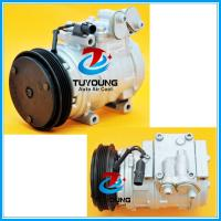 Buy cheap 10PA17C Car a/c compressor fit KIA Carnival I II 4 Seasons 78390 78390A 97974 from wholesalers