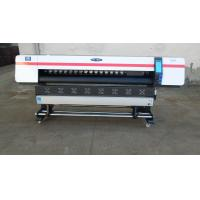 Best 70sqm/h High Speed Large Format Indoor Photo Printing Machine Sublimation Printer with Epson 5113 heads wholesale