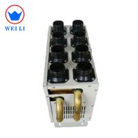 Buy cheap Bus Air Conditioner Parts Windshield Defroster Latest 8 Holes 12/24V Defroster from wholesalers